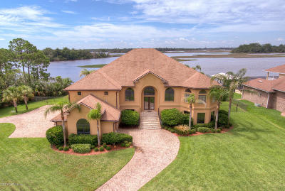 Jacksonville Single Family Home For Sale: 5765 Sheffield Rd