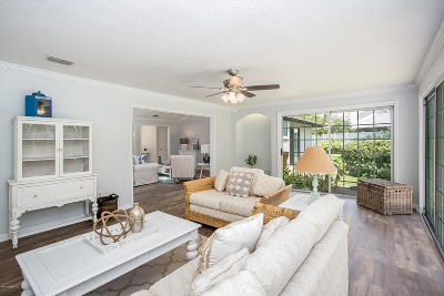Ponte Vedra Beach Single Family Home For Sale: 103 Neptune Ct