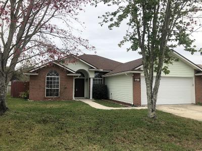 Orange Park Single Family Home For Sale: 567 Timber Trace Ct