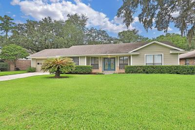 Single Family Home Contingent Take Backup: 3144 Old Port Cir W