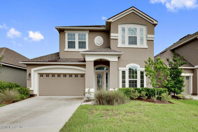 Jacksonville Single Family Home For Sale: 7069 Rosabella Cir