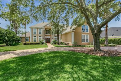 St. Johns County Single Family Home For Sale: 309 Royal Tern Rd S