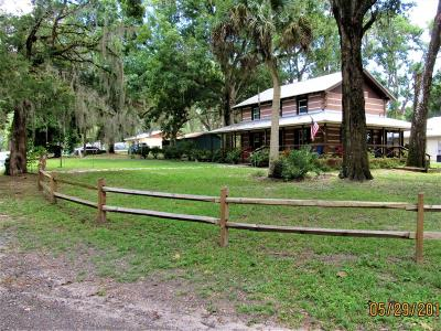 Putnam County Single Family Home For Sale: 109 Orange St