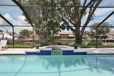 Jacksonville Single Family Home For Sale: 4224 Leeward Point