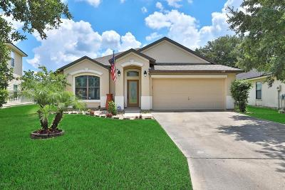 Oakleaf Plantation Single Family Home For Sale: 951 Otter Creek Dr