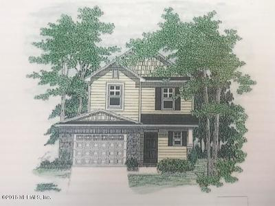St. Johns County Single Family Home For Sale: 36 Moultrie Creek Cir