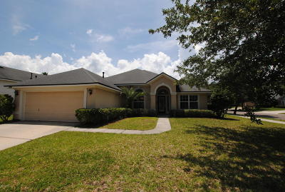 Single Family Home For Sale: 6539 Ginnie Springs Rd