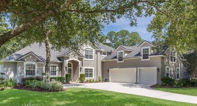 Deercreek Cc, Deercreek Single Family Home For Sale: 7810 Rittenhouse Ln