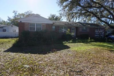 Single Family Home For Sale: 952 Moravon Ave
