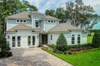 Nassau County Single Family Home For Sale: 95022 Poplar Way