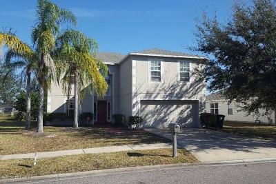 Single Family Home For Sale: 2217 Pierce Arrow Dr