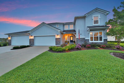 Two Creeks Single Family Home For Sale: 1270 Limpkin Ln