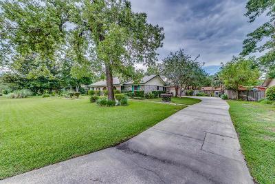 Single Family Home For Sale: 78 Belmont Blvd