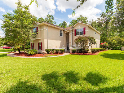 Jacksonville, St Johns Single Family Home For Sale: 235 Sweetbrier Branch Ln
