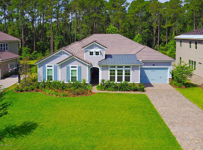 Ponte Vedra Single Family Home For Sale: 145 Signature Dr