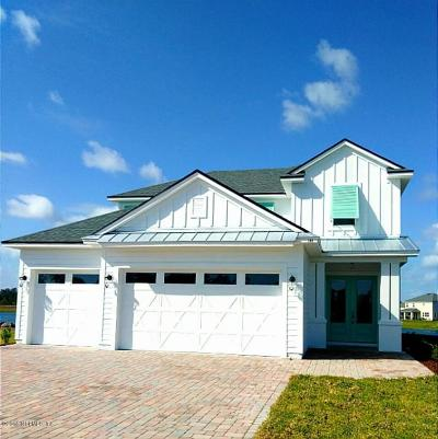 St Augustine Single Family Home For Sale: 199 Whistling Run