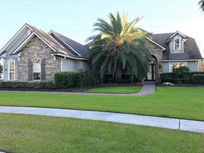 St. Johns County Single Family Home For Sale: 80 Lighthouse Point Cir