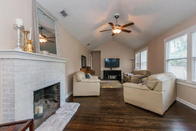 Duval County Single Family Home For Sale: 5545 Carrin Ln