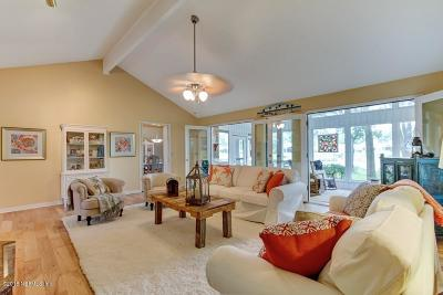 Ponte Vedra Beach Single Family Home For Sale: 157 Barberry Ln