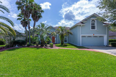 St. Johns County Single Family Home For Sale: 188 Bilbao Dr