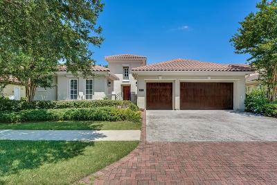 Jacksonville Single Family Home For Sale: 4555 Carrara Ct