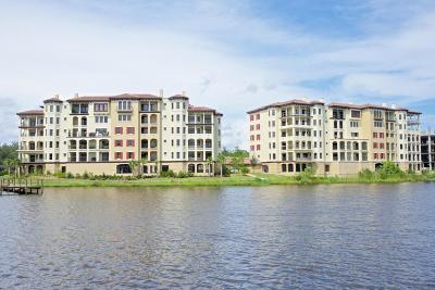 Jacksonville Condo For Sale: 3958 Baymeadows Rd #2503