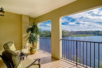Jacksonville Condo For Sale: 3958 Baymeadows Rd #4403