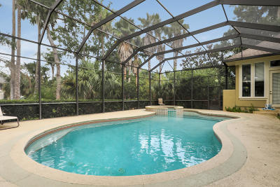 Ponte Vedra Beach Single Family Home For Sale: 312 Osprey Nest Ct