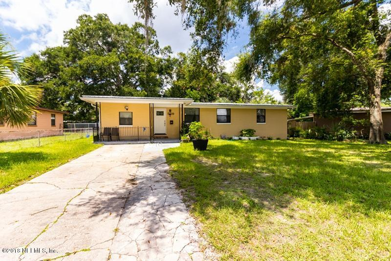 0ddc84d96586e4 5739 Techwood Dr, Jacksonville, FL.| MLS# 946534 | Dual State Real ...