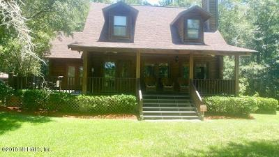 Single Family Home For Sale: 102 Landing Dr