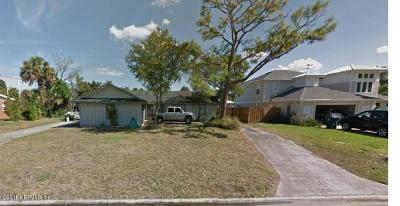 Isle Of Palms Single Family Home For Sale: 4151 Tradewinds Dr