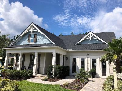 Ponte Vedra Single Family Home For Sale: 88 Village Grande Dr