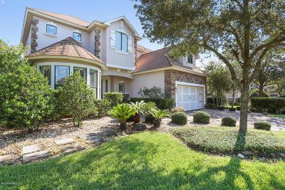 Jacksonville Single Family Home For Sale: 13051 Highland Glen Way N