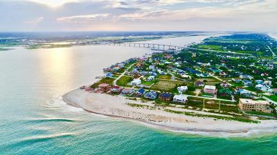 Porpoise Point Residential Lots & Land For Sale: 425 Porpoise Point Dr