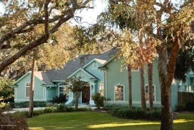 Ponte Vedra Beach Single Family Home For Sale: 221 Gnarled Oaks Dr