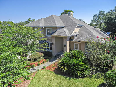 Duval County Single Family Home For Sale: 10155 Bishop Lake Rd W