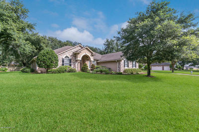 Oakleaf Plantation Single Family Home For Sale: 3738 Cardinal Oaks Cir
