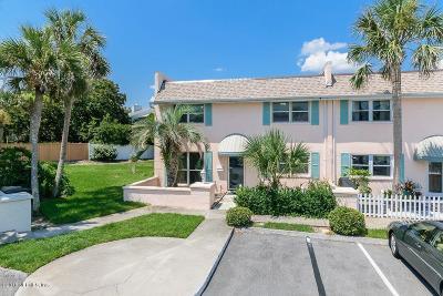 Atlantic Beach Condo For Sale: 2233 Seminole Rd #31