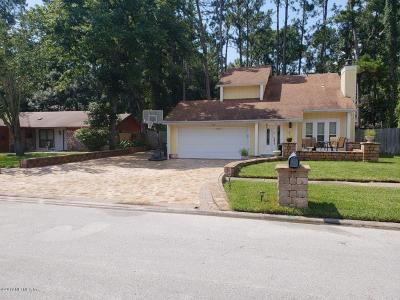 Single Family Home For Sale: 3413 Maiden Voyage Cir N
