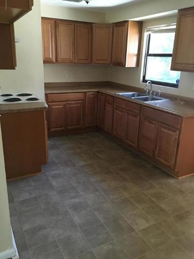 Orange Park Single Family Home For Sale: 463 Sigsbee Ct