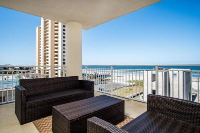 Jacksonville Beach Condo For Sale: 1809 1st St N #501