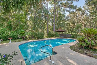 Orange Park Single Family Home For Sale: 2835 Admirals Walk Dr E