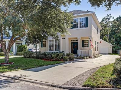Jacksonville Single Family Home For Sale: 7958 Joshua Tree Ln