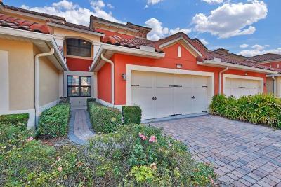 Jacksonville Townhouse For Sale: 13563 Isla Vista Dr