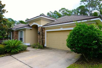 Single Family Home For Sale: 6466 Ginnie Springs Rd