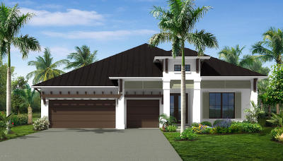 St Johns FL Single Family Home For Sale: $592,990