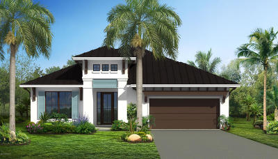 St Johns FL Single Family Home For Sale: $602,990