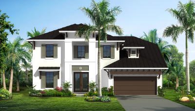 St Johns FL Single Family Home For Sale: $647,990