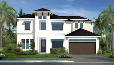 St Johns FL Single Family Home For Sale: $652,990