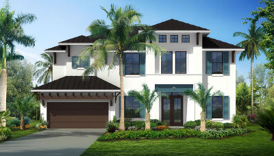 St Johns FL Single Family Home For Sale: $699,990